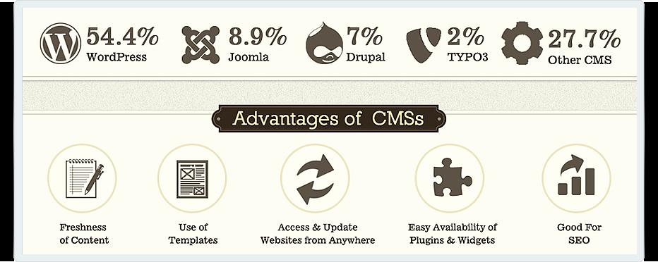 web-cms